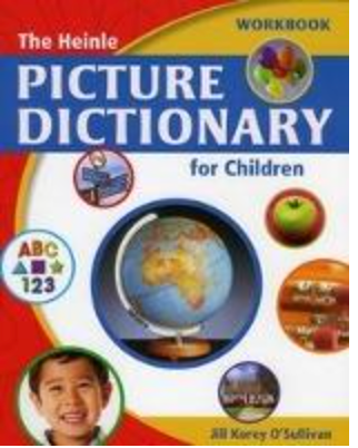 Heinle Picture Dictionary for Children  Workbook