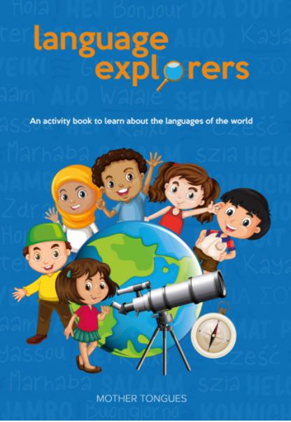 Language Explorers - Mother Tongues Ireland