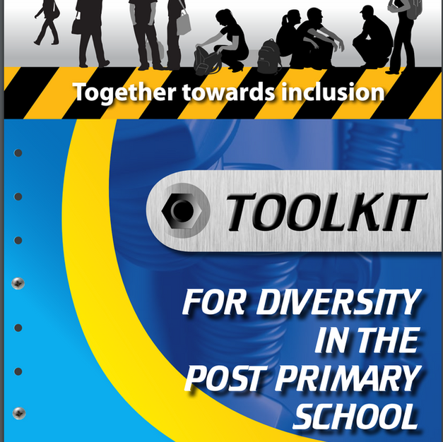 Together Towards Inclusion: Toolkit for diversity in the Post-Primary School