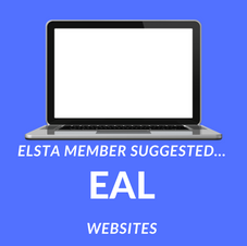 Suggested EAL Websites for Post Primary & Primary EAL Students (Compiled by Livia Healy)