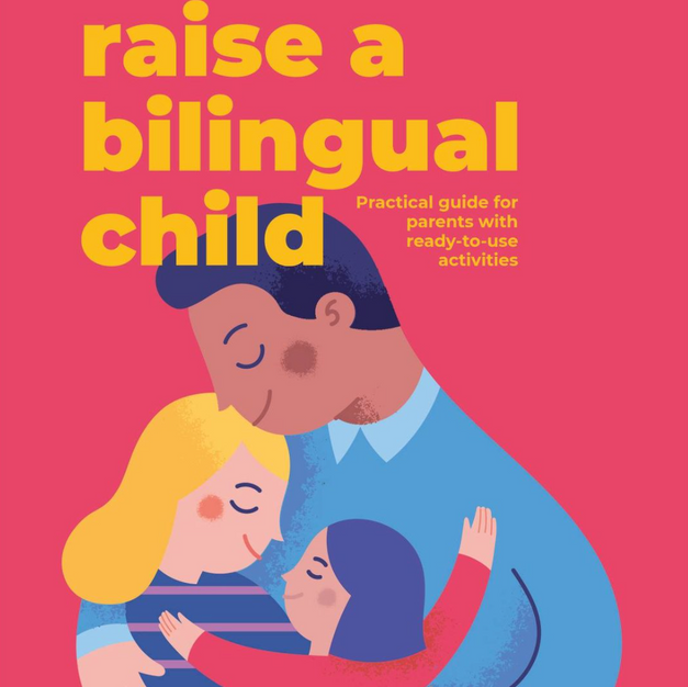 PEaCH (EU Project) How to raise a bilingual child