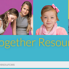 Educate Together 'Learn Together' Resource Bank