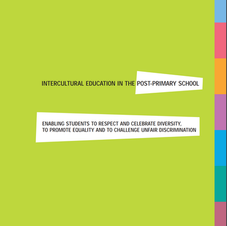 NCCA Post-Primary Intercultural Education Guidelines
