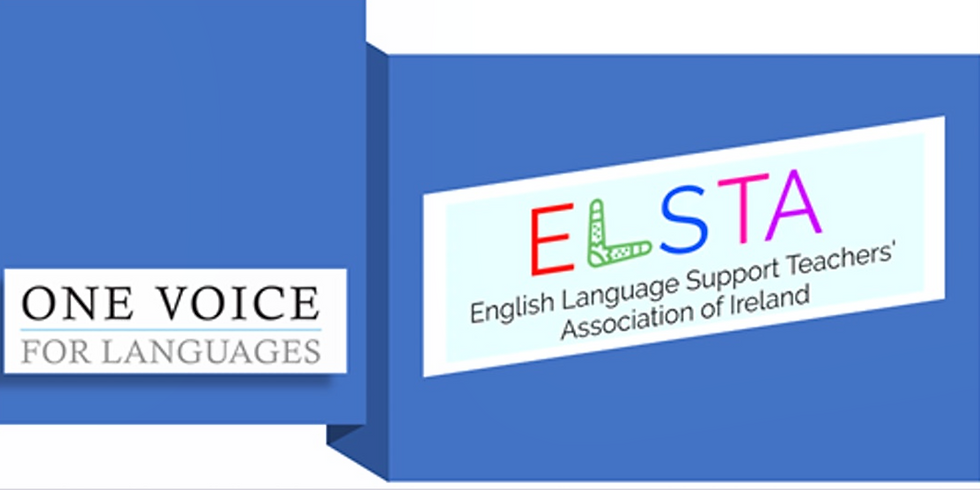 EAL & MFL - support and collaboration in multilingual classrooms