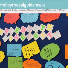 Narrell Byrne's EAL Guidance