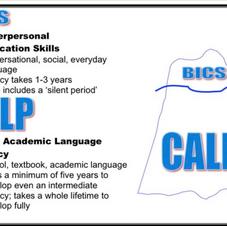 Video: Jim Cummins - What is BICS & CALP?