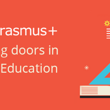 Erasmus+ KA1 and KA2 Programmes