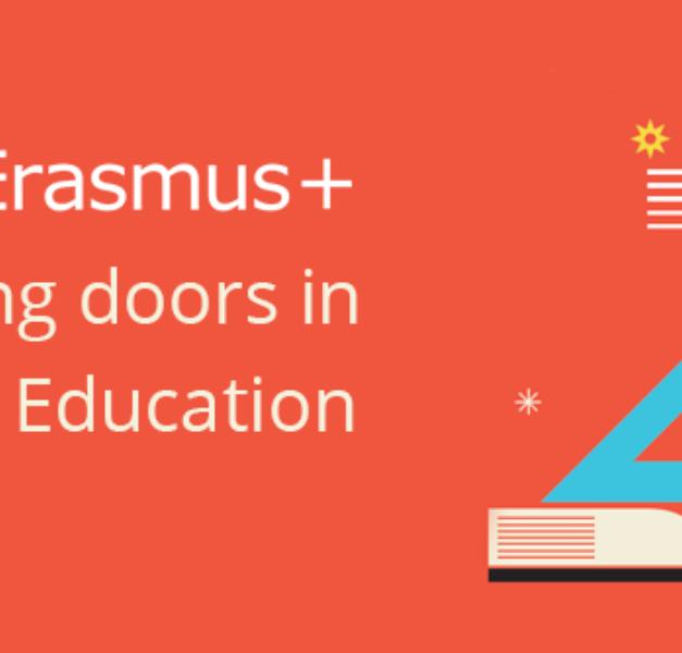 Erasmus+ KA1 and KA2 Programmes