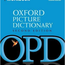 Oxford Picture Dictionary Workbook - Low Beginners