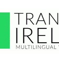 Translate Ireland Website