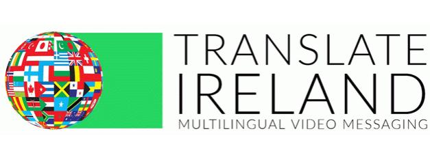 Translate Ireland Website