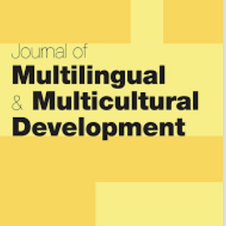 Research Article by Cassie Smith-Christmas:   'Our cat has the power': the polysemy of a third language in maintaining the power/solidarity equilibrium in family interactions
