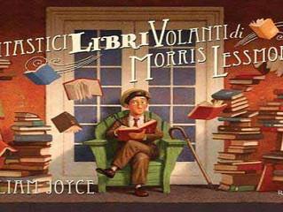 I fantastici libri volanti di Morris Lessmore