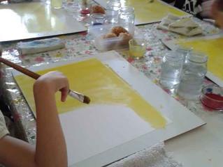 Dipingiamo una fiaba
