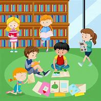 Attività della biblioteca