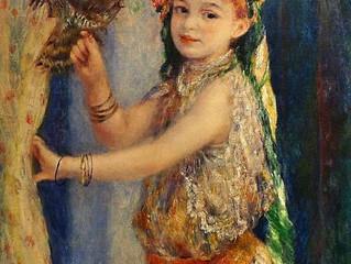 Impressionisti a Treviso: visita alla mostra