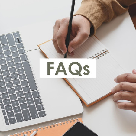TNHC FAQs