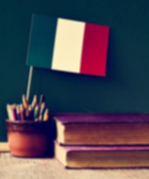 ItalianLanguageClassesTutorTeacherReadin