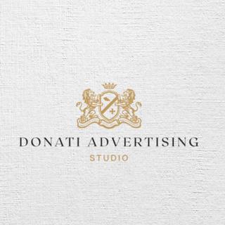 Donati Advertisign Collabs