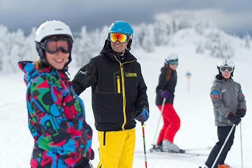 Customize your Skiday | Skilehrer den ganzen Tag