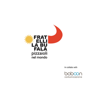 Fratelli La Bufala in collabs with Baboon