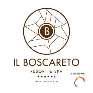 Boscareto Resort & Spa in collabs with Almacreativa