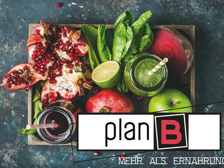 Unsere Ernährungstipps | PlanB