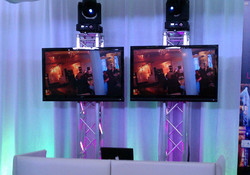 HD TV Displays