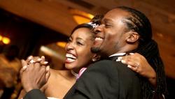Weddings Receptions