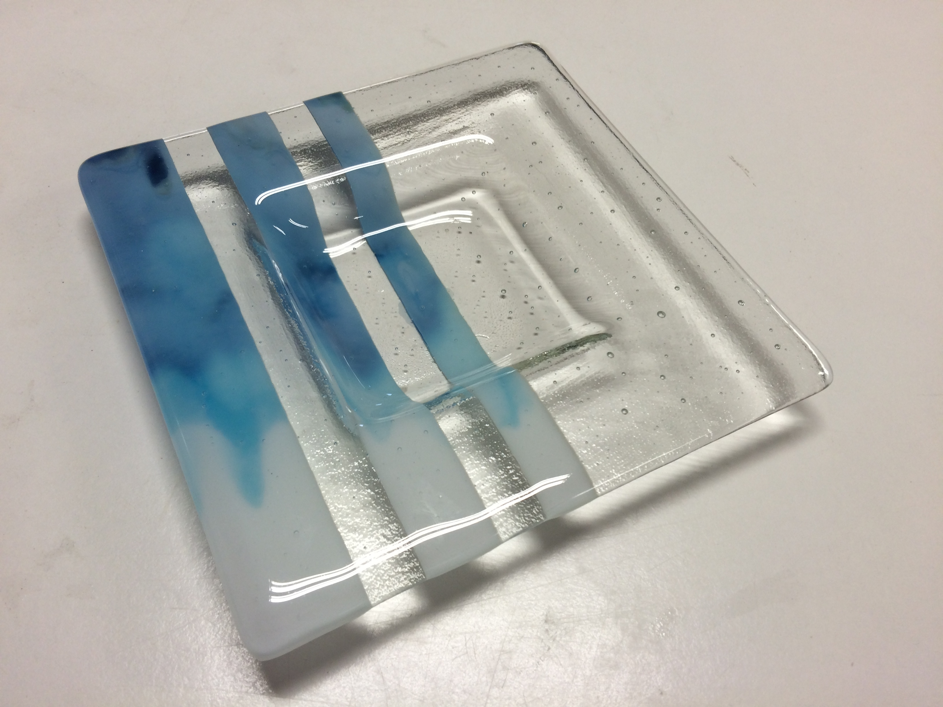 Working with Moulds ($160 and above)