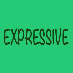 Expressive