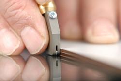 Cutting Glass Skills