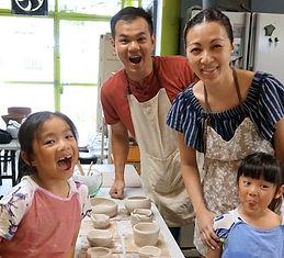 Pottery handbuilding classes