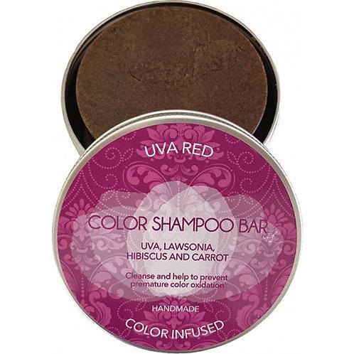 Biocosmé Uva Red Shampoo Bar