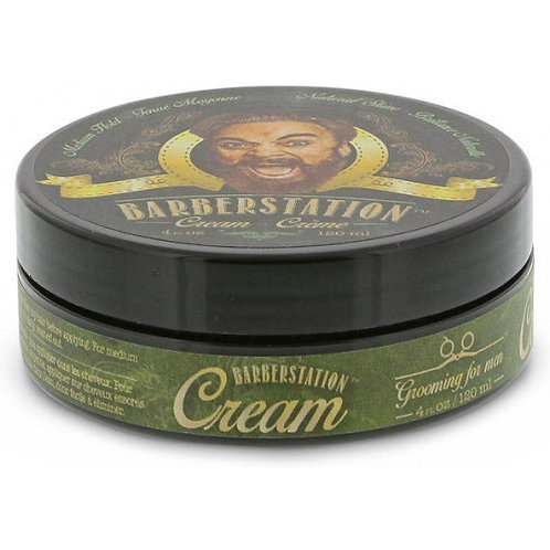 Barberstation Creme