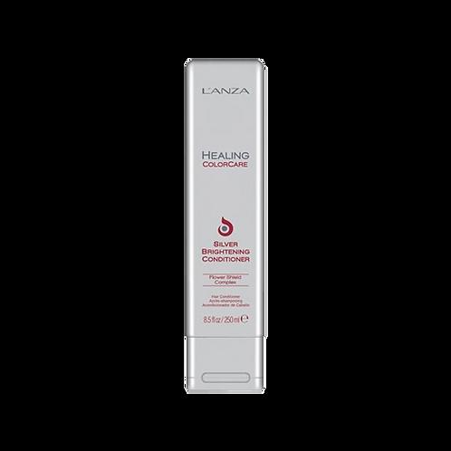 L'Anza Healing Colorcare Silver Brightening Conditioner