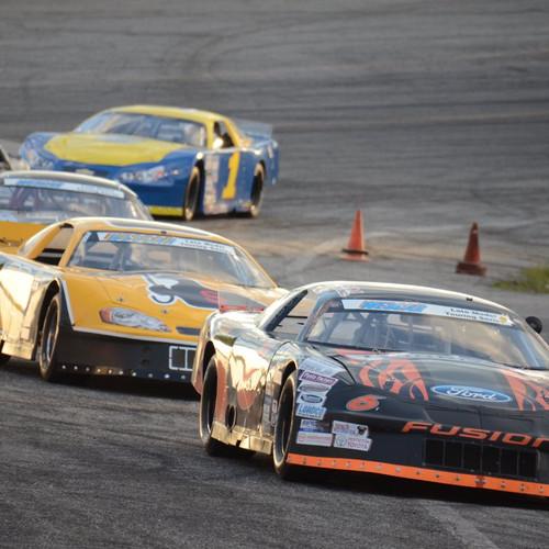 EVENT SCHEDULE   Penticton Speedway