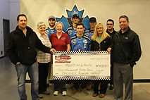 MEALS ON WHEELS: Queens Park, Columbia and West Bench Elementary Schools - $4063