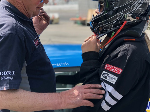 Dunseith family a legacy at Speedway