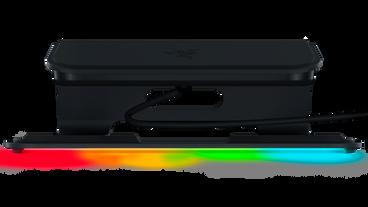 Razer Laptop Stand Chroma ノートパソコン                        スタンド