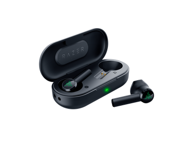 Razer Hammerhead True Wireless ワイヤレスイヤホン ゲーミングイヤホン