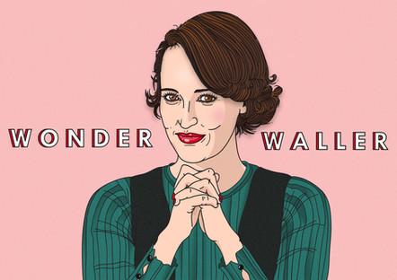 Pheobe Waller-Bridge   Portrait