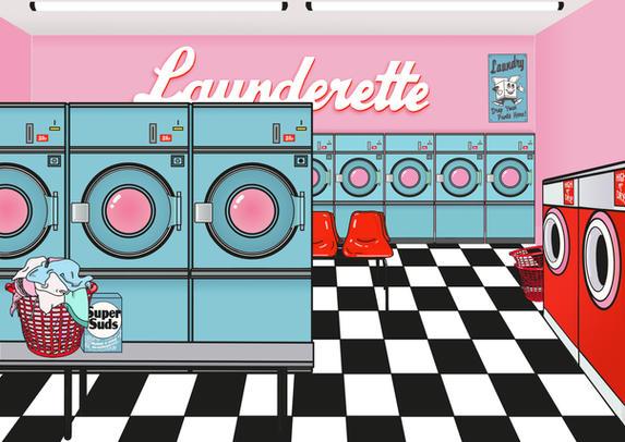 The Laundrette