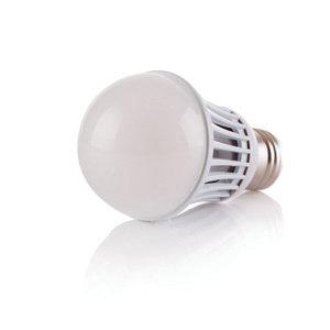 LIGHTUP LED Bulb Upgraded 9W NiSpec E27 & B22