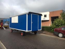 schaftwagen 6 meter