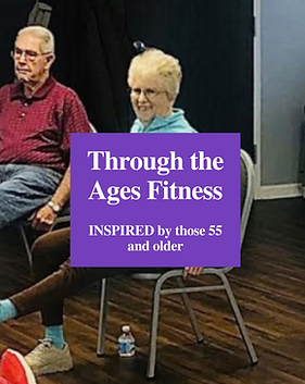 through the ages fitness - website photo