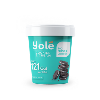 Mockup_Icecream Tub_CookiesnCream_121CAL