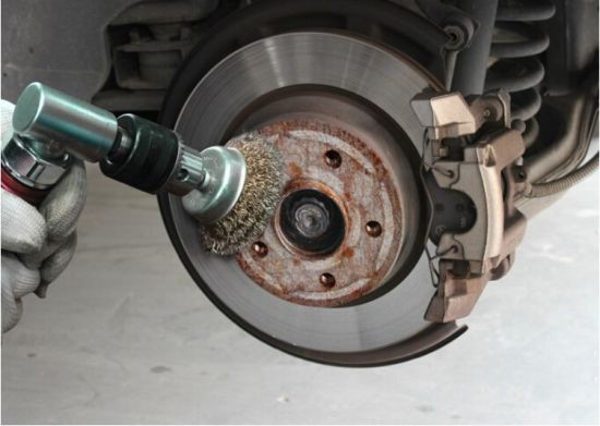 Spartabrakes | Brake Rotors