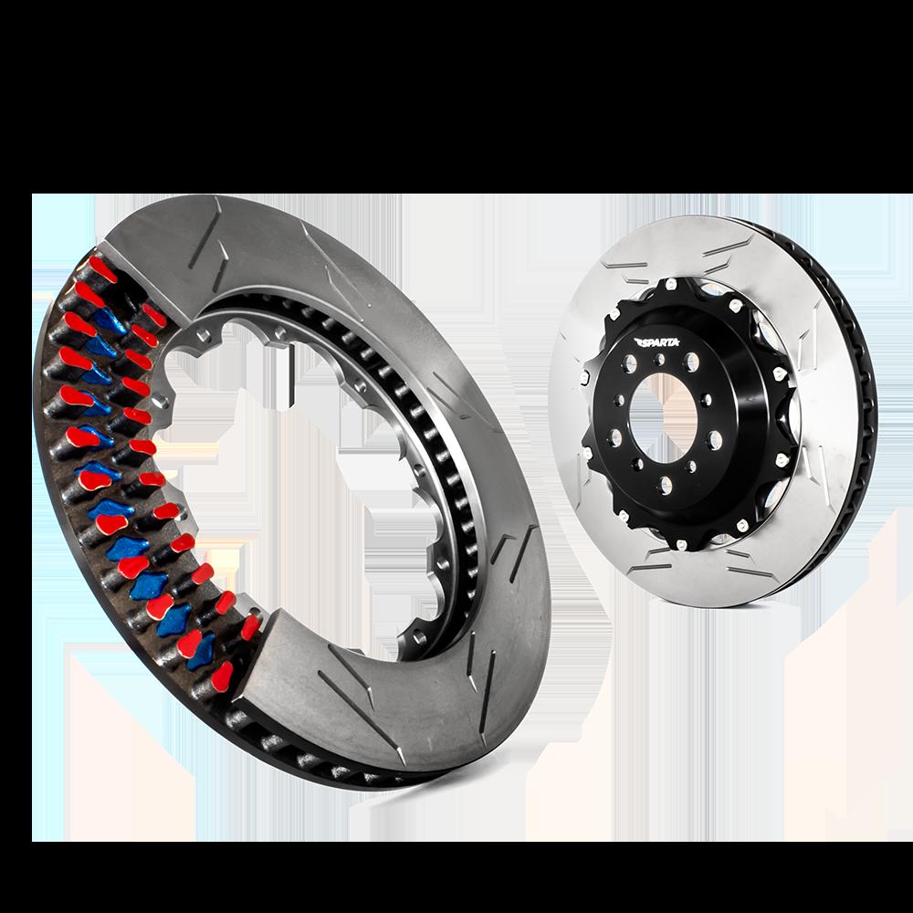 Sparta Brake Rotors