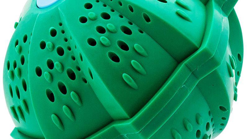 Ekologisk tvättboll